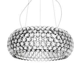 Foscarini Caboche Plus Media hanglamp LED