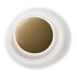 Foscarini Bahia wandlamp LED niet dimbaar