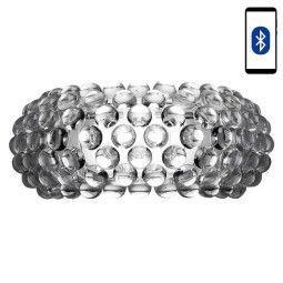 Foscarini Caboche Plus media MyLight wandlamp LED dimbaar Bluetooth