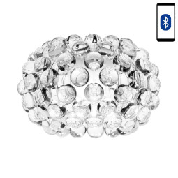 Foscarini Caboche Plus piccola MyLight wandlamp LED dimbaar Bluetooth