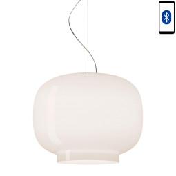 Foscarini Chouchin 1 hanglamp MyLight dimbaar Bluetooth