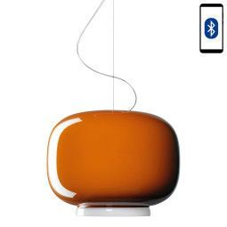 Foscarini Chouchin 1 MyLight hanglamp LED dimbaar Bluetooth