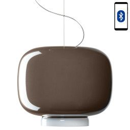 Foscarini Chouchin 3 MyLight hanglamp LED dimbaar Bluetooth