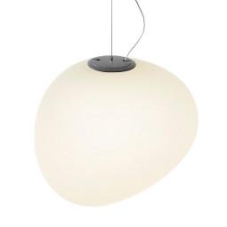 Foscarini Gregg Grande hanglamp 47cm retrofit