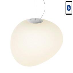 Foscarini Gregg Grande MyLight hanglamp 47cm retrofit dimbaar