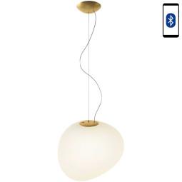 Foscarini Gregg grande MyLight hanglamp LED dimbaar Bluetooth