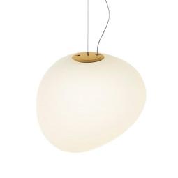 Foscarini Gregg Media hanglamp 31cm retrofit