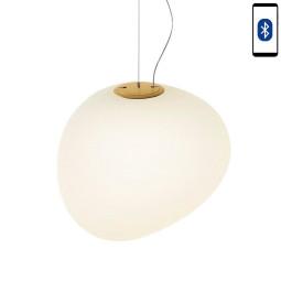 Foscarini Gregg Media MyLight hanglamp 31cm retrofit dimbaar