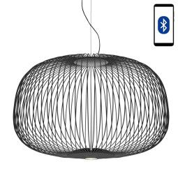 Foscarini Spokes 3 MyLight hanglamp LED dimbaar Bluetooth