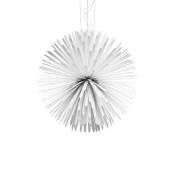 Foscarini Sun Light of Love MyLight hanglamp LED dimbaar Bluetooth
