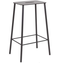 Frama Adam Stool Outdoor barkruk 65cm