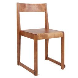 Frama Chair01 eetkamerstoel