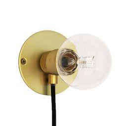 Frama E27 wandlamp