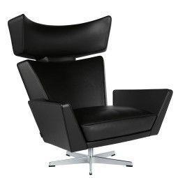 Fritz Hansen Oksen fauteuil