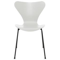 Fritz Hansen Vlinderstoel eetkamerstoel zwart, essen