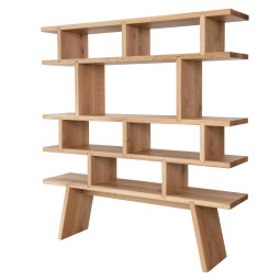 Functionals Dovetail wandkast