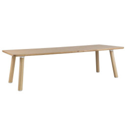 Functionals Wood air tafel 240x110x74