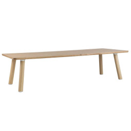 Functionals Wood air tafel 300x110x74
