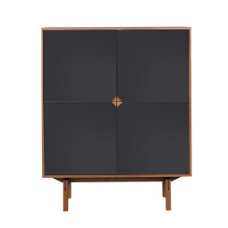 PBJ Designhouse Galaxy Highboard opbergkast 4