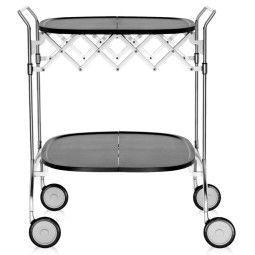 Kartell Gastone trolley 68x70