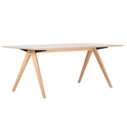 Gazzda Ava tafel 180x90