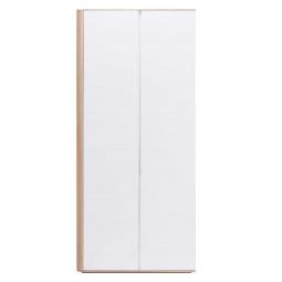 Gazzda Ena Modulair - links hangen 100x55x222 whitewash
