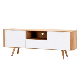 Gazzda Ena tv Dressoir twee 160x42