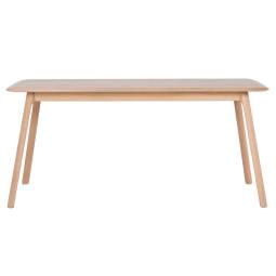 Gazzda Teska tafel 160x90 whitewash