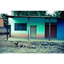 Get Art Bolivia kunstfotografie 50x70
