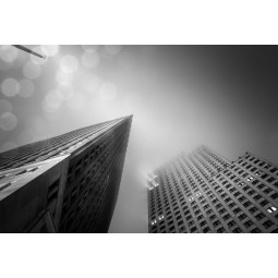 Get Art Den Haag highrise kunstfotografie
