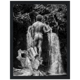 Get Art Pride kunstfotografie henneppapier