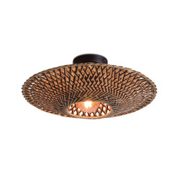 Good&Mojo Bali plafondlamp small Ø44