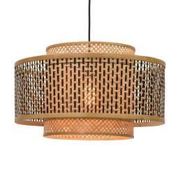 Good&Mojo Bhutan hanglamp large Ø50