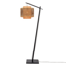 Good&Mojo Bhutan vloerlamp small