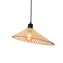 Good&Mojo Bromo hanglamp asymmetrisch medium Ø50
