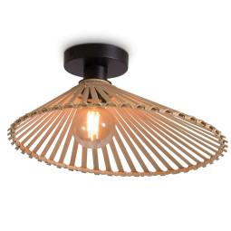Good&Mojo Bromo plafondlamp asymmetrisch large Ø60
