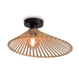 Good&Mojo Bromo plafondlamp asymmetrisch medium Ø50
