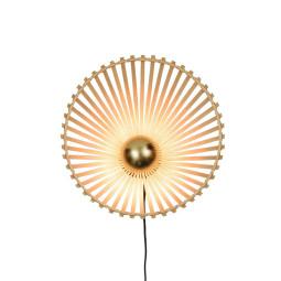 Good&Mojo Bromo wandlamp asymmetrisch small Ø40