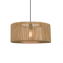 Good&Mojo Iguazu hanglamp rond small Ø50