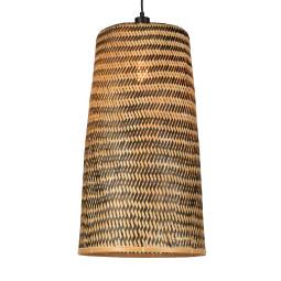 Good&Mojo Kalimantan hanglamp bamboe large