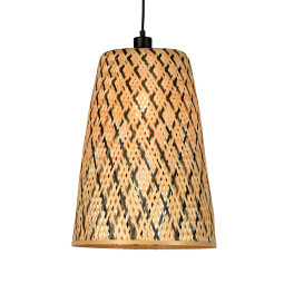 Good&Mojo Kalimantan hanglamp bamboe small