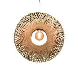 Good&Mojo Kalimantan hanglamp verticaal medium Ø60