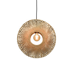 Good&Mojo Kalimantan hanglamp verticaal small Ø44