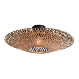 Good&Mojo Kalimantan plafondlamp medium Ø60