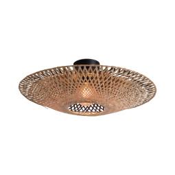 Good&Mojo Kalimantan plafondlamp small Ø44