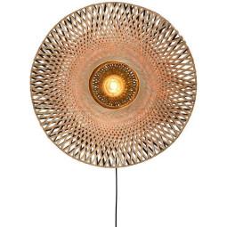 Good&Mojo Kalimantan wandlamp small
