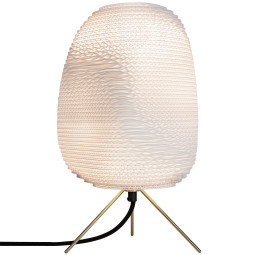 Graypants Ebey tafellamp
