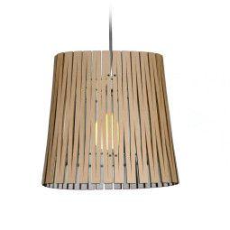 Graypants Ripley hanglamp