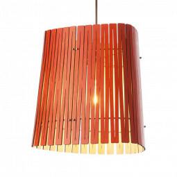 Graypants Kerflight P3 hanglamp Natural/Lava