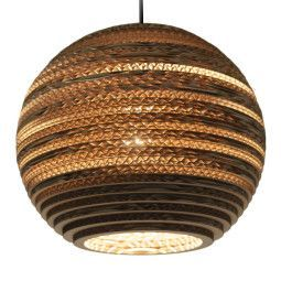 Graypants Moon hanglamp small